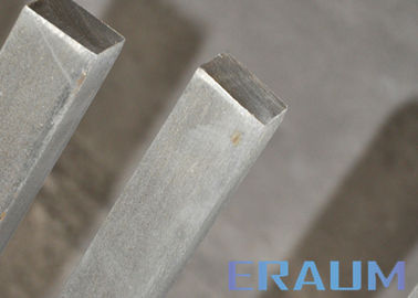 China Alloy 600 / 601 UNS N06600 / N06601 Nickel Alloy Steel Square Rod For Medical Industry factory