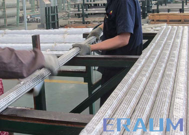 China ASTM B574 Nickel Alloy Steel Alloy C22 / C276 Round Rod / Bar factory