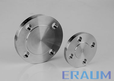 China ASTM A366 Alloy 825 / 926 UNS N08825 / N08926 Nickel Alloy Steel Blind Flange factory