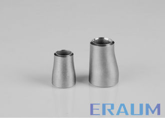 China ASTM B366 Alloy B / UNS N10001 Nickel Alloy Concentric Reducer Fitting factory