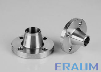 China ASTM A564 / ASME SA564 Alloy G-35 / UNS N06035 Nickel Alloy Welded Neck Flange supplier