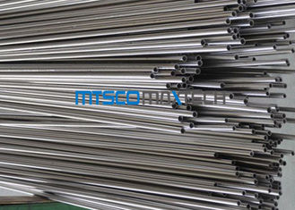 China TP309S / 1.4833 1 / 8 Inch Stainless Seamless Sanitary Tubing With Cold Rolled factory