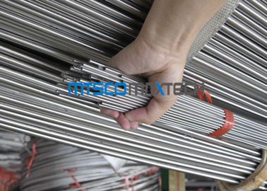 China EN10216-5 X5CrNi18-10 Stainless Steel Sanitary Tube For General Service Industry factory