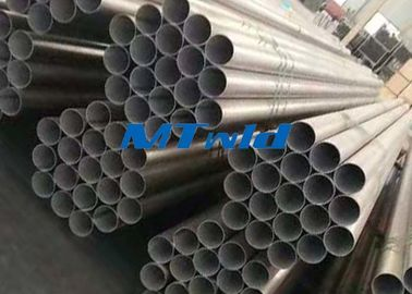 China ASTM A269 TP304 / TP304L Welding Stainless Steel Tubing For Paper Making factory