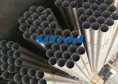 China ASTM A249 / ASME SA249 Welded Tube TP304L / 1.4306 For Area Chemical factory