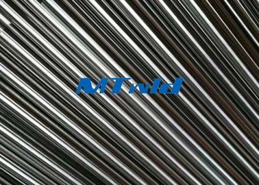 China TP304 / SS304 Sanitary Stainless Steel Welded Tube For Water Tube factory