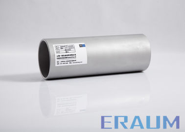 Durable Nickel Alloy Tube Alloy 600 / UNS N06600 Bright Annealed Control Line Pipe