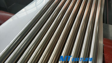 EN10216-5 TP 310 / 310s SS Bright Annealed Tube BA Instrumentation Tubing