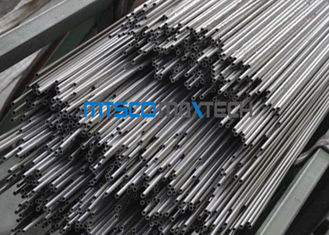 ASTM A269 Bright Annealed Tube With Cold Rolled For Precision Instrument