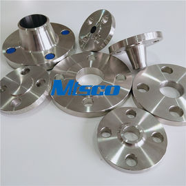 China ASTM A182 / ASME SA182 600LB F304 / 304L Flanges Pipe Fittings , Stainless Steel Socket Welded Flange factory