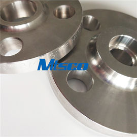 China PN150 ANSI B16.5 S32750 Stainless Steel Flange Slip On Type Pickling Surface factory