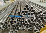 ASTM A213 Sanitary Tube Bright Annealed , SGS , Third Party Inspect