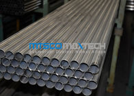ASTM A789 / SA789 Stainless Steel Welded Tube In Fuild Industry