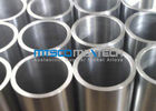 Stainless Duplex Steel Pipe A789 S32750 SAF2507 SA789 S31803 SAF2205 supplier