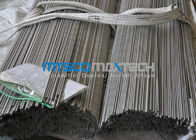 6mm x 1mm SA269 Seamless Stainless Steel Tube For Fuild Industry