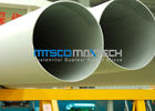 TP304 , TP304L , TP316 , TP316L Stainless Steel Pipe , SS Seamless Pipe