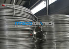 S30400 / 1.4301 Stainless Steel Coiled Tubing For Boiler And Heat Exchanger supplier