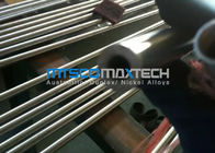 TP317L Stainless Steel Seamless Tube , BA Tube ISO 9001 / PED supplier