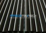 SS Bright Annealed Tube ASTM A269 / A213 9.53mm x 22 SWG Annealed Pipe supplier
