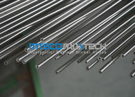 Gas Precision Stainless Steel Tubing , Seamless Stainless Steel Tubing supplier