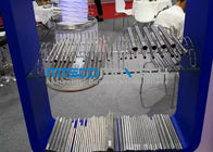 China Seamless Stainless Steel Instrument Tubing factory