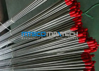 ASTM A269 / A213 Stainless Steel Hydraulic Tubing supplier