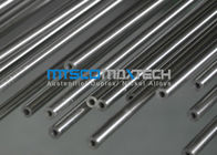 TP304 , TP316 Precision Stainless Steel Tubing