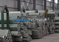 EN10216-5 TC 1 D4 / T3 Stainless Steel Seamless Pipe supplier