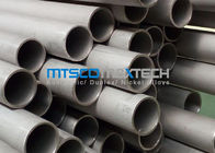Hydraulic Testing Cold Drawn Stainless Steel Seamless Tube Standard ASTM A213 supplier