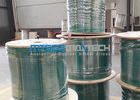 Customized Pressure Testing Stainless Steel Coiled Tubing For Clients supplier