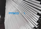 Stainless Steel Seamless Tube With Advanced Cold Drawn Technology , ASTM A269 TP316L Seamless Tube supplier