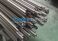 Stainless Steel Hydraulic Tubing Outside Polished bright annealed tubing TP316L supplier