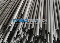 China ASTM A790 / ASTM A789 Duplex Stainless Steel Pipe 1.24mm - 59.54mm Wall Thickness factory