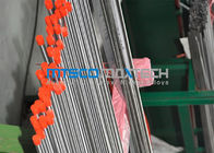 Bright Annealed Surface Duplex Steel Tube Straight Length Cold Rolled Tube supplier