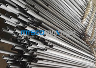 Super Duplex Steel Tubes Stainless Steel Random Length ASTM A789 Tube UNS S32750 supplier