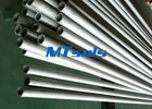 Fluid Transportation DN80 Stainless Steel Seamless Pipe Annealed / Pickled supplier
