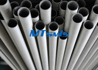 Structure / Machining Duplex Stainless Steel Pipe With Pickling Surface supplier