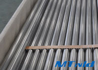 ASTM A789 / ASME SA789 TP321 / 321H ERW Welded Tube For Oil And Gas supplier