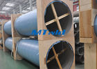 China Austenitic Stainless Steel Tubing TP304L / 316L Welding Stainless Steel Pipe factory
