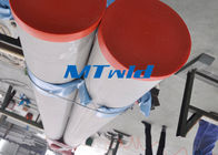 DN150 6 Inch TP 321 / 317 / 347 / 347H Welding Stainless Steel Pipe Annealing supplier