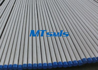 Building Seamless Stainless Tube TP347 / 321H / 316Ti / 317L Stainless Steel Pipe supplier