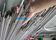 China Fluid / Gas Stainless Steel Instrument Tubing TP317 With Bright Annealed Surface factory