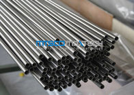 S34700 / S34709 1 / 2 Inch Sanitary Stainless Steel Tubing With Cold Rolled supplier