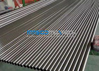 China S30908 / S31008 Precision Stainless Steel Tubing Cold Rolled For Structure And Machining factory