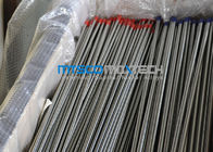 China 3 / 4 Inch Cold Drawn Seamless Tube with ASTM A269 TP317L / 1.4438 Material factory