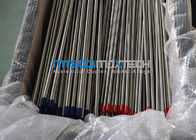 China ASTM A213 / ASME SA213 TP347H Precision Stainless Steel Tubing 21.3mm For Chromatogrphy factory