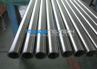 China EN10216-5 X5CrNi18-10 Precision Stainless Steel Tubing For Doors Production Tools factory