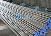 China ASTM A269 S32100 / S32109 Size 3 / 8 Inch Stainless Steel Precision Tubing For Industrial factory