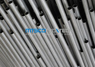 Soft / Hard Heat Exchanger Tube With ASTM A213 / ASME SA213 Stainless Steel Material supplier
