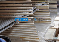 TP321 1.4541 Stainless Steel Annealed / Pickled Heat Exchanger Tubing For Boiler supplier